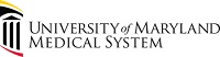 University of Maryland Medical System Logo
